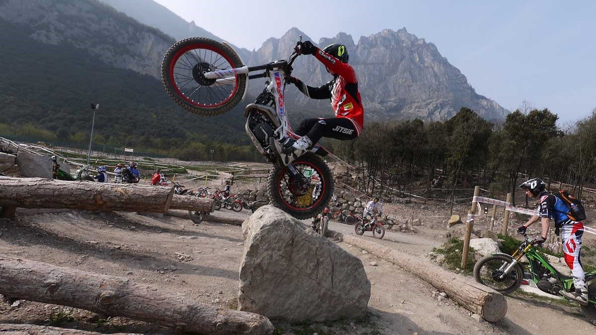 FIM Trial World Championship