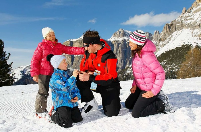 Offerta Family Weeks in Val di Fassa